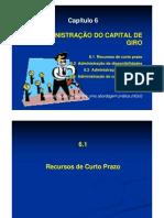 Capital Giro