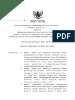 PMK No 64 Tentang Standar Tarif Pelayanan RS Tipe C Pemerintah