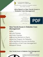 Diabetes Trends Bilog DelaCruz Rodriguez Tubungbanua