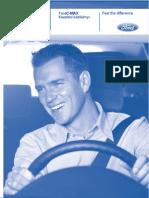 Ford_c-max kezelési kézikönyv