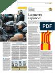 Los Cuatro Caminos Para Enfrentar El Desafío Catalán2