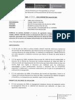Res 04311 2012 Servir Tsc Segunda Sala