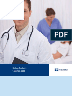 Urology Products Catalog