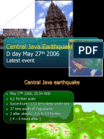 Gempa Fractures Lectures
