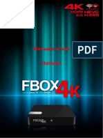 FBOX4K Manual IT v3