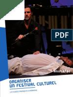 Organiser Un Festival CulturelBD2