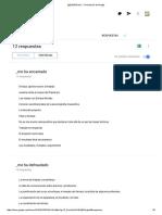 [p5] ESPACIAL - Formularios de Google