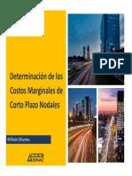 03_Determinación de Los Costos Marginales de Corto Plazo Nodales