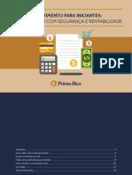 investimento para iniciantes.pdf