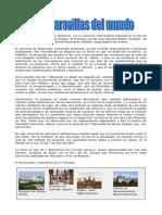 Las 7 nuevas  maravillas del mundo.pdf