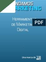 Herramientas de Marketing Digital 3