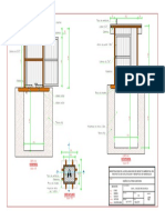 Diseño de Letrina Sanitaria (D-7)-Model