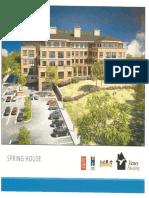Victory Senior Housing Proposal