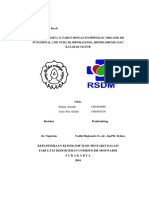 kascil - dyspepsia+CHF NYHA III dr.Yudhi