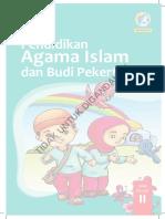 Kelas II Islam BS