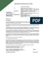 Instructivo Transacciones en Efectivo Superfinanciera