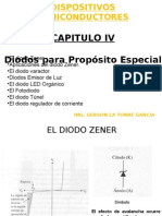 Dispositivos Semi Conduct Ores CAP IV