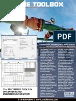 Pipeline Toolbox Info