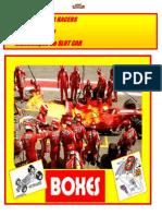 Manual Kids Racers de Réplicas