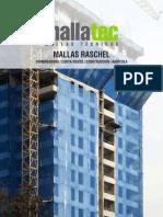 Ficha Malla Raschel Empresa Mallatec