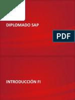 Introducción SAP FI