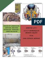Clases de Introduccion a La Metalurgia