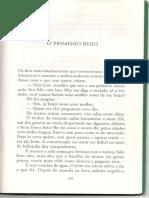 O Primeiro Beijo Página 01