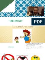 Presentacion Imperatives
