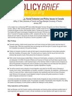 Policy Brief