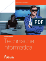 Technische Informatica Bsctudelft