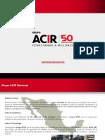 ACIR Comercial