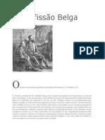 Confissão Belga