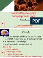 manif NEEPILEPTICE