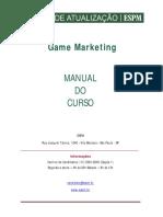 Game Marketing - 4a - Setembro 1