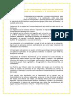 Factores Del Comportamiento Grupal Empresa