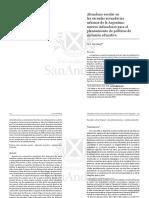 [P][W] Steinberg abandono escolar en las escuelas secundarias urbanas.pdf