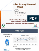 Session01_Kebijakan Dan Strategi Nasional STBM
