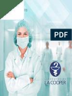 Brochure Productos Dermosol