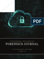 Forensic Journal 2015