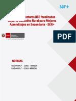 PPT 2_Normatividad SER+