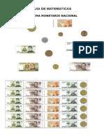 Guía sistema monetario
