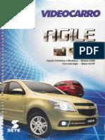 Manual Chevrolet Agile