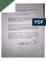 Finalización del pleito de Odebrecht que asesoró Humberto de la Calle