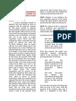 EDCA Publishing vs Santos