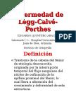 Enfermedad de Legg-Calves-Perthes Eduardo