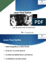 8. Logoterapia -Sartre