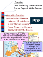 roman empire  1