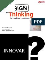 Catherine Restrepo - Design Thinking