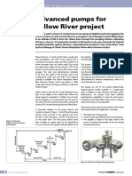 2007_folheto_Advanced Pumps for Yellow River Project