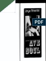 Jorge Pimentel. Poemas de Ave soul.pdf